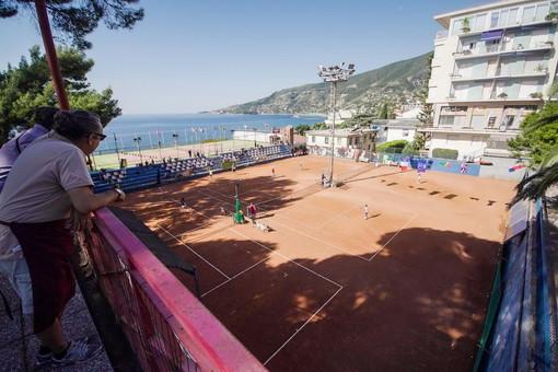 Ospedaletti: bando troppo oneroso ed il locale Tennis Club non partecipa, si scioglie una società con 58 anni di storia