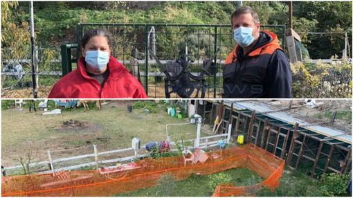 Taggia: espropri in regione Bruxiae, in attesa di una soluzione Terra di Confine avvia raccolta fondi