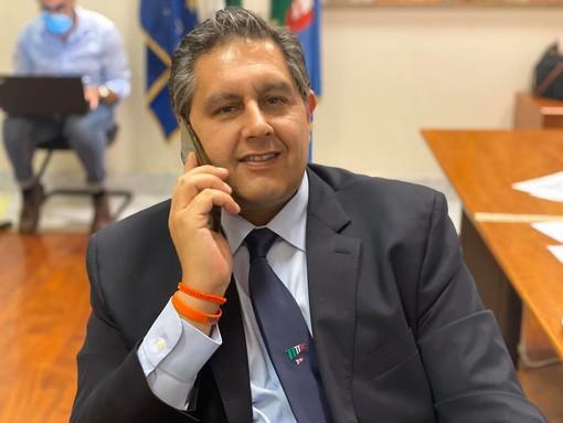 """Coronavirus, l'annuncio di Toti: """"Le linee guida per la riapertura saranno uguali in tutte le Regioni. La Liguria entra ufficialmente nella Fase 3"""""""
