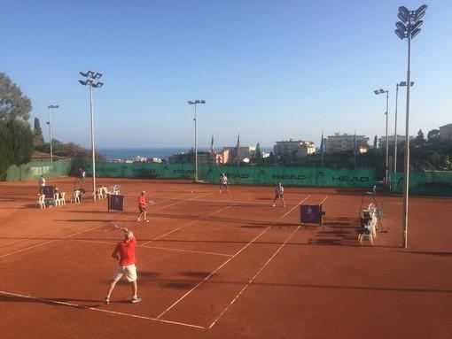 Tennis Club Solaro: grande successo per il Torneo FITPRA 'Vinci un viaggio GNV' (FOTO)