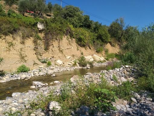 Imperia, erosione dei terreni, pulizia del torrente Impero e rotonda di Castelvecchio, le tre question time dei consiglieri Savioli e Lanteri