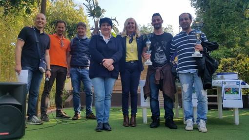 Grande successo per il 'Chicco Bedini Memorial', torneo benefico amatoriale di calcio balilla del Lions Club Bordighera 8 Luoghi