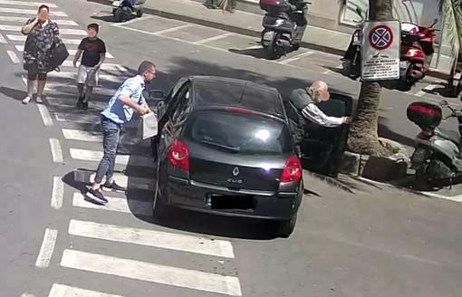 Sanremo: truffa un anziano sottraendogli un orologio di valore, scoperto e denunciato dai Carabinieri