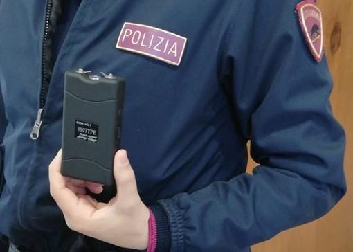 Ventimiglia: ieri il Consiglio, approvata mozione sull'impiego di taser e body cam per le forze dell'ordine presentata da Fratelli d'Italia