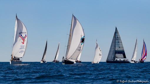 Vela, al via la trentottesima edizione del Campionato Invernale West Liguria con la prima tappa: il Trophee Grimaldi