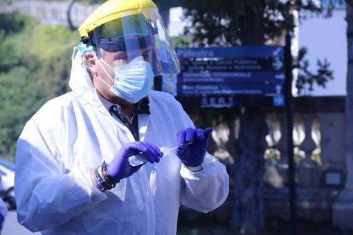 Coronavirus, calano i contagi ad Imperia e provincia e aumentano le dimissioni dall'ospedale