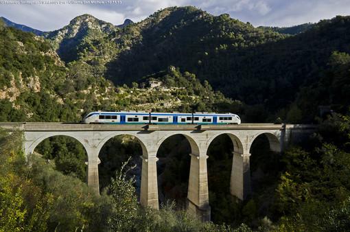 Incidente diplomatico per linea  ferroviaria Cuneo-Ventimiglia ancora bloccata, intervento del Comitato 'Amici del Treno delle Meraviglie'