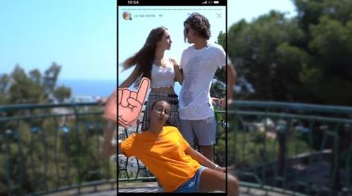 Sanremo: l'ironico video di alcuni giovani studenti sanremesi sull'amicizia e sull'adolescenza