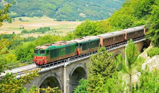 Linea Ferroviaria Cuneo – Ventimiglia - Nizza