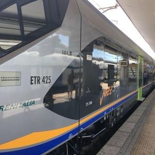 Travolta una persona da un treno nel savonese: circolazione ferroviaria sospesa sulla Ventimiglia-Genova