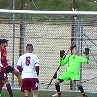 Calcio, Juniores 2° Livello. Il Taggia si avvicina alla vetta, poker esterno alla Villanovese