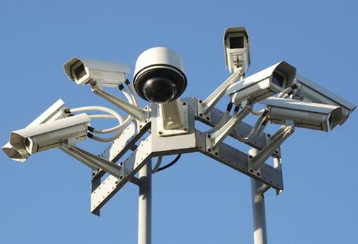Valli Argentina ed Armea sempre più videosorvegliate, in arrivo 19 nuove telecamere ed 8 leggeranno anche le targhe