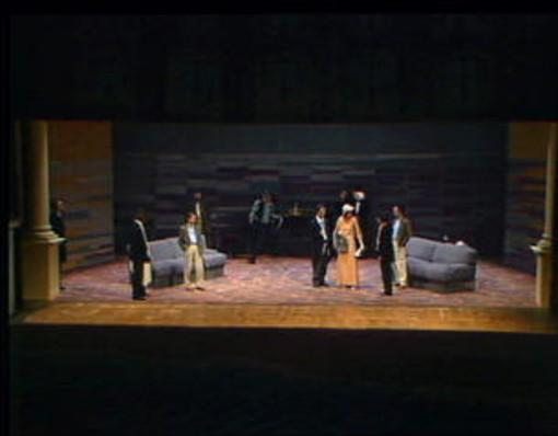 Imperia: domenica prossima alla 'Talpa e l'Orologio' ultima data della rassegna 'Teatri resistenti'