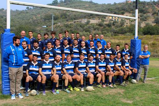 Il mondo della Union Rugby Riviera non si è mai fermato e si rimette in gioco