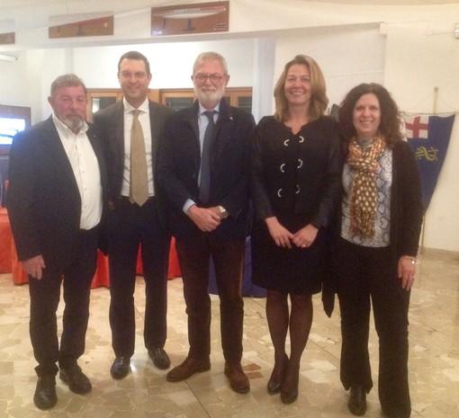 Sanremo: risultati della conferenza 'Un mare di energia - Nuove fonti energetiche ricavabili dal Mare'