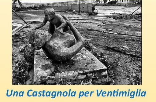 Ventimiglia: domani, degustazione della Castagnola con raccolta fondi destinati alla città