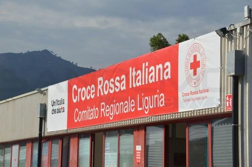 Ventimiglia: Campo Roja, al centro d'accoglienza arriva il Trace The Face Corner, il totem digitale per ritrovare i propri familiari (Video)