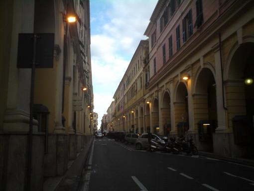 Imperia: restyling dei portici e di piazza Dante, deserta la gara d'appalto da 1 milione e 650 mila euro