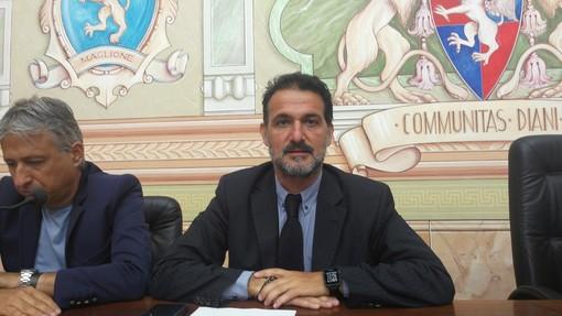 """Crisi idrica a San Bartolomeo al Mare, Urso: """"Amat gestisce l'acquedotto illegittimamente, farò richiesta risarcimento danni"""""""