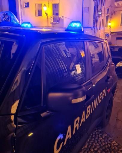 Evade dai domiciliari per andare a minacciare l'ex compagna a Ventimiglia: arrestato