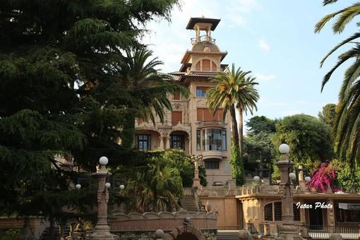 Imperia: con gli open days oltre 400 visitatori a Villa Grock durante il weekend di Pasqua