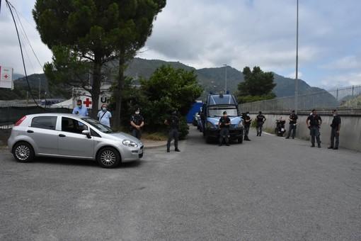 """Ventimiglia: chiude il Campo Roya, l'associazione Mappamondo """"Incomprensibile decisione della Prefettura"""""""