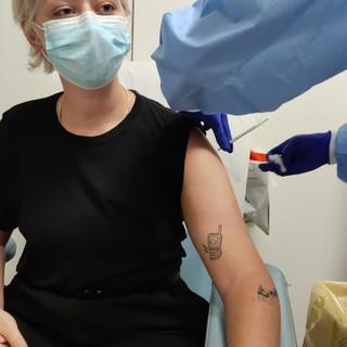 """Vaccini: Toti e Cavo """"Artisti e relatori dell'estate 2021 siano testimonial per sensibilizzare i liguri ad aderire alla campagna"""""""