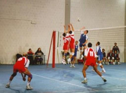 Pallavolo: netto 3-0 della Grafiche Amadeo a Genova, terzo posto in classifica e zona play-off