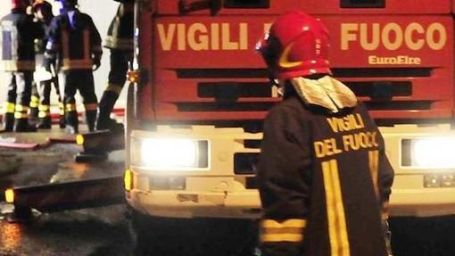 Imperia, esplode tubo di scarico da una nave cementeria: mobilitazione di soccorsi in calata Cuneo