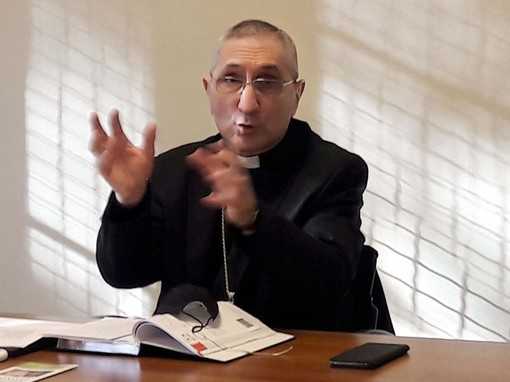 """Festa di San Francesco di Sales, il Vescovo Borghetti: """"Grandi sforzi nella Diocesi per portare aiuto durante questa pandemia"""""""