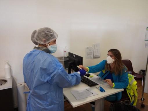 Coronavirus: ecco come si svolgerà la campagna vaccinale di domani e domenica in provincia di Imperia