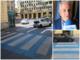 """Imperia: il sindaco Scajola loda il semaforo di via Bonfante """"Pedoni più sicuri e traffico più veloce"""" (Foto e video)"""