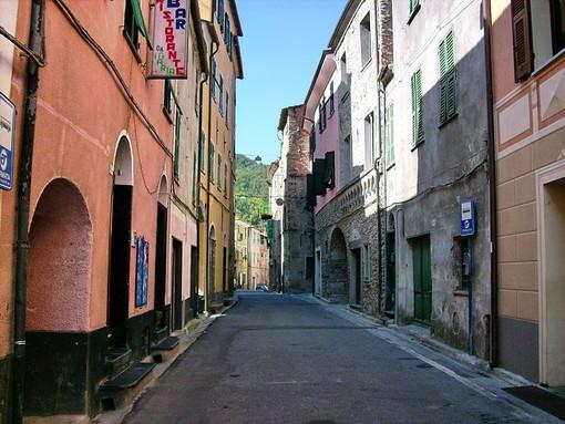 Regione: problemi sulla segnaletica della SS456 Borghetto d'Arroscia – Vessallico, Puggioni presenta interrogazione