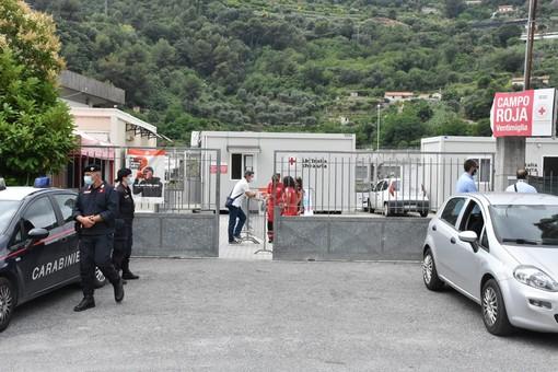 """Ventimiglia: domani chiude il Campo Roya, il Vescovo Antonio Suetta """"Decisione che faccio fatica a capire"""