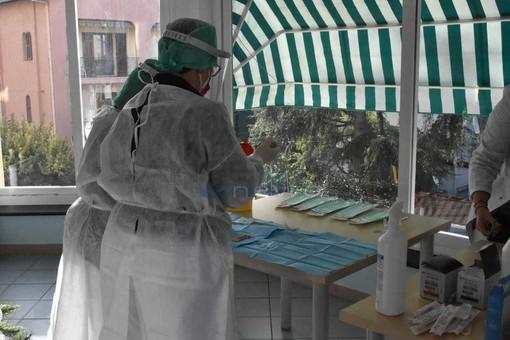 Campagna di vaccinazione in atto: le domande del Consigliere di 'Civicamente Bordighera' Mara Lorenzi