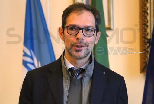 """Bordighera: Marco Farotto e delega alla cultura, Ingenito """"Mi auguro possa tornare sui propri passi"""""""