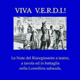 """Imperia: il 22 ottobre alla Biblioteca Lagorio la presentazione del libro """"VivaV.E.R.D.I.!"""""""