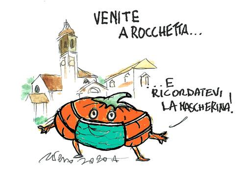 """Rocchetta di Cengio (SV): tutto pronto per la 16° edizione di """"ZuccaInPiazza"""""""