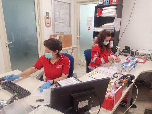 Sanremo: iscrizioni aperte al nuovo corso di formazione per volontari nella Croce Rossa