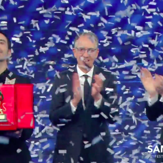 Durante la settimana del Festival, il Comune di Sanremo ha realizzato un video per promuovere la città