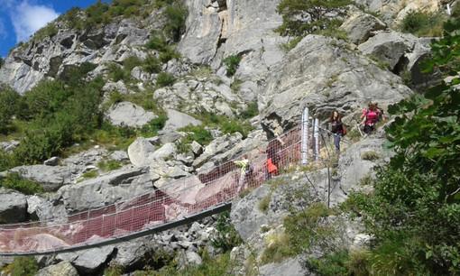 Domenica 26 agosto, escursione nelle vene del Tanaro e nella colla di Carnino