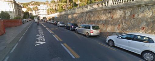 Imperia: la corsia bus pronta a riprendersi viale Matteotti, a breve una sperimentazione della vecchia viabilità