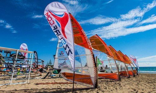 Diano Marina: a inizio ottobre torna la kermesse del mare e del vento, dal 1° al 4 c'è WinFestival 2020