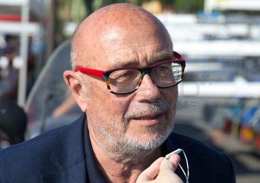 """Sanremo: Walter Vacchino """"Ben felici di poter tornare se saremo in 'giallo', ma la riapertura potrebbe slittare ancora"""""""