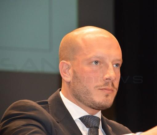 """Ventimiglia: ZFU, ieri la chiusura del bando, presentate circa 300 domande, Ioculano """"Sono molto soddisfatto, spero che i futuri beneficiari investano i contributi in innovazione"""""""