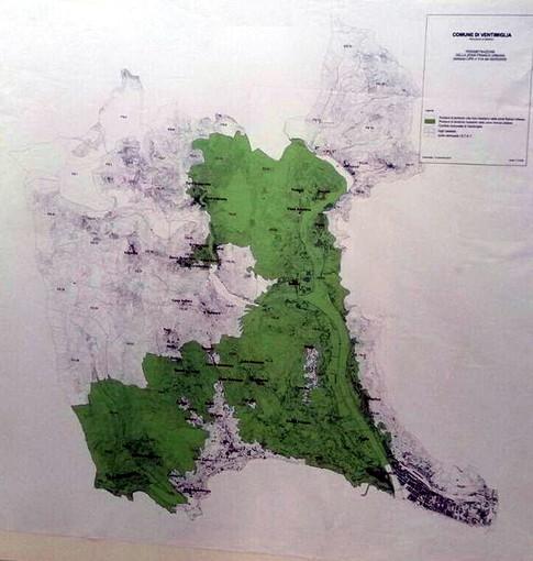 """Ventimiglia: l'annuncio della Regione """"Prorogato al 31 ottobre il termine del bando da 4 milioni per la Zona Franca Urbana"""""""