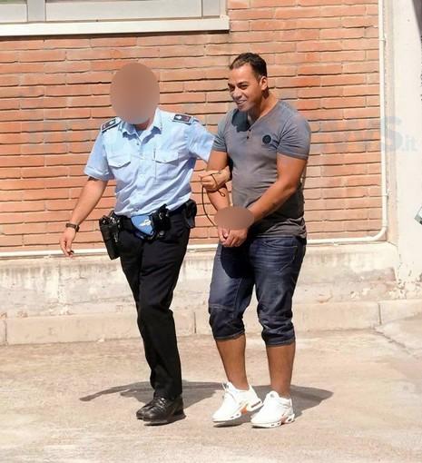 Sanremo: presunto tentato omicidio di Caponero. E' durato due ore l'interrogatorio di Zied Yakoubi. I Pm secretano la sua versione